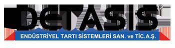 Detasis Endüstriyel Tartı Sistemleri,  Tır kantarı, Kamyon Kantarı, Elektronik Taşıt Kantarı